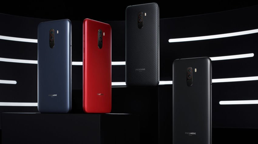 Meilleurs smartphone Android 2018-Pocophone F1-promo2