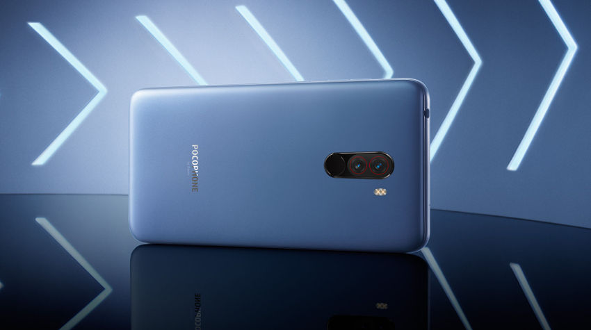 Meilleurs smartphone Android 2018-Pocophone F1-promo3