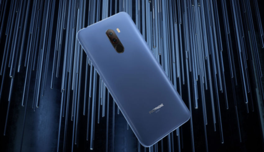 Meilleurs smartphone Android 2018-Pocophone F1-promo4