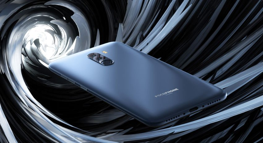 Meilleurs smartphone Android 2018-Pocophone F1-promo5