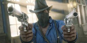 Red Dead Redemption 2 - Comment jouer à la première personne FPS