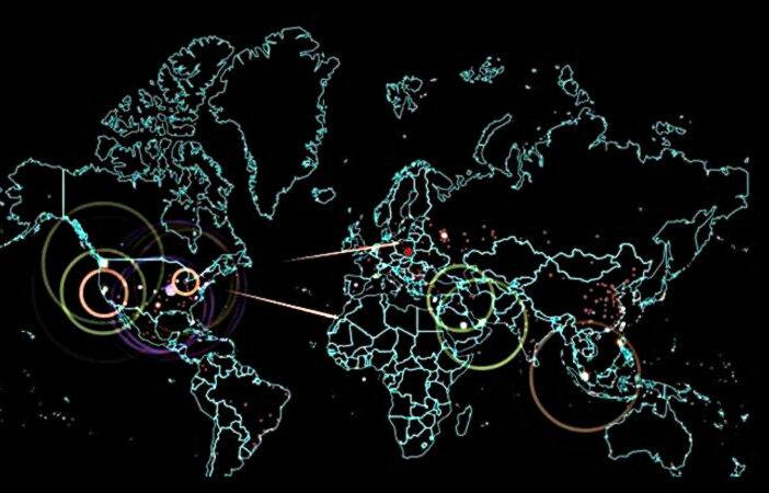 Twitter révèle des millions de tweets liés à la Russie et l'Iran