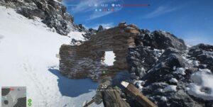 Les fortifications de BF5 et comment construire les armes statiques