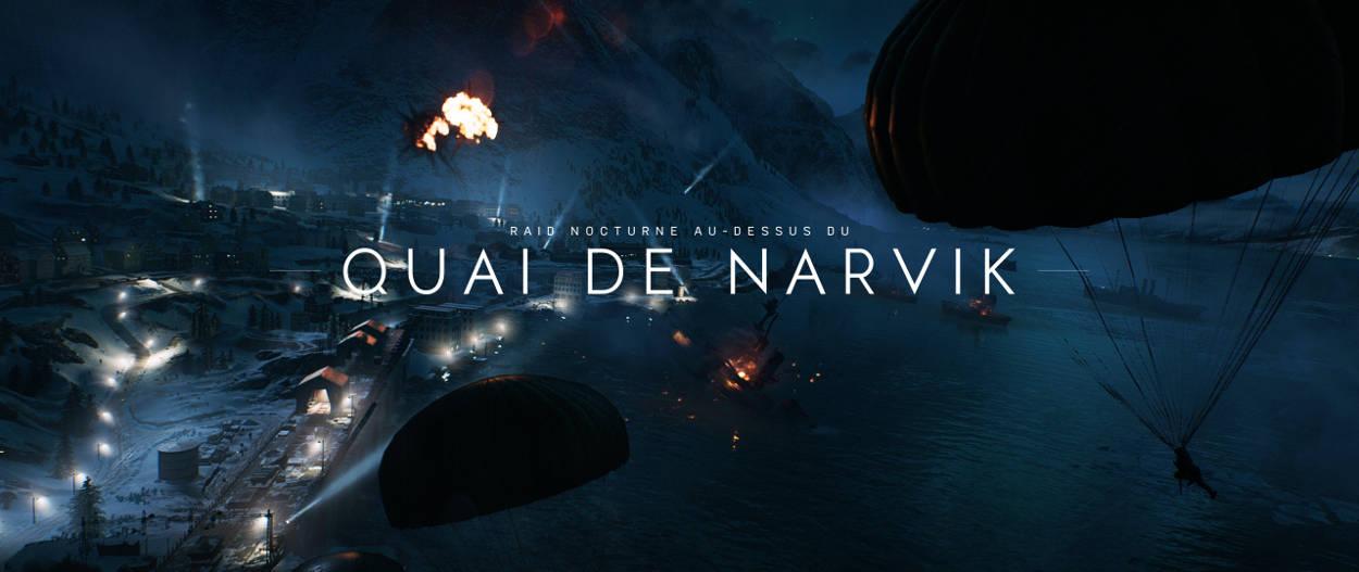 Battlefield 5 - Jouez dès maintenant