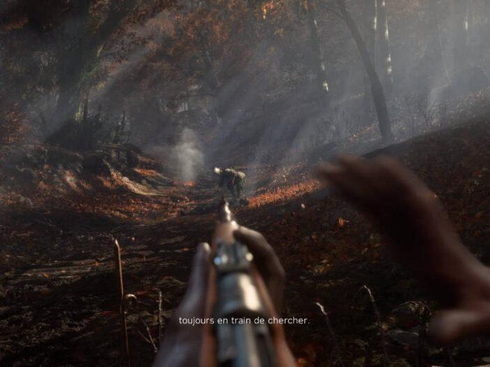Battlefield 5 TTK - DICE répond à la controverse sur le TTK