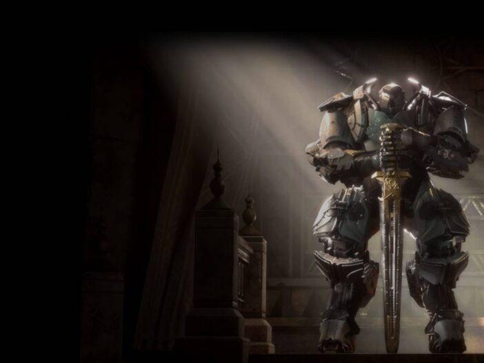 Anthem 15 minutes de Gameplay en vidéo - Lost Arcanist