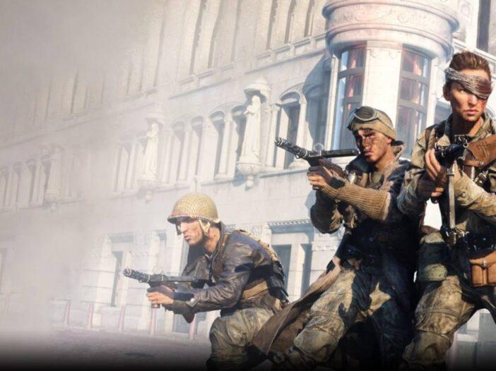 Battlefield 5 - Location de serveurs moins prioritaire que le Battle Royale