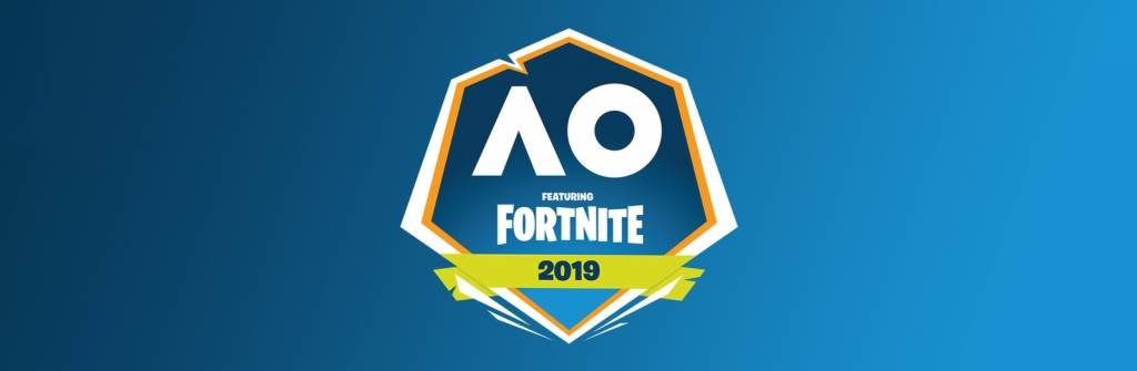 Fortnite Summer Smash - Logo