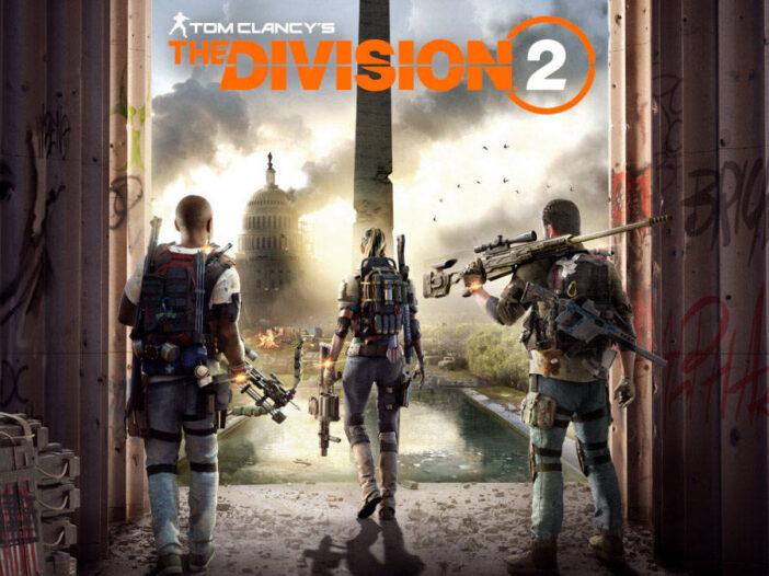 The Division 2 quitte Steam pour l'Epic Store, une bonne opération