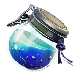 potion de bouclier Fortnite