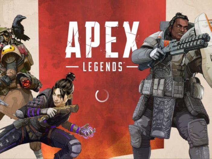Apex Legends ne se lance pas - serveurs arretes - Statut