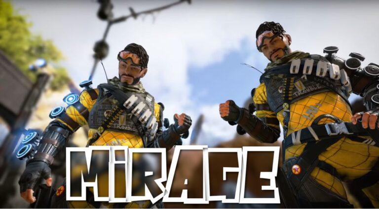 Apex Legends Mirage Guide : Compétences, stratégies et astuces