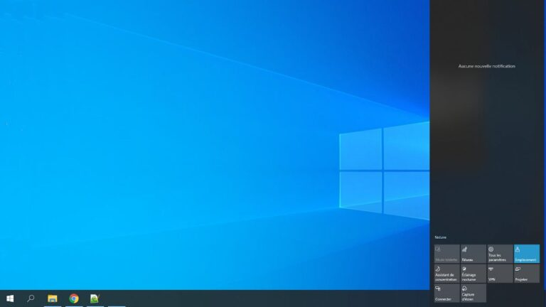Comment supprimer les notifications Windows 10 – Guide