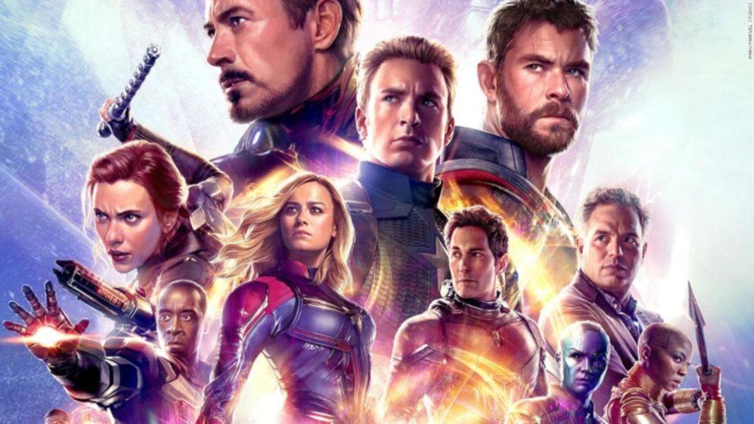 Avengers Endgame sera diffusé sur Disney+ cette année