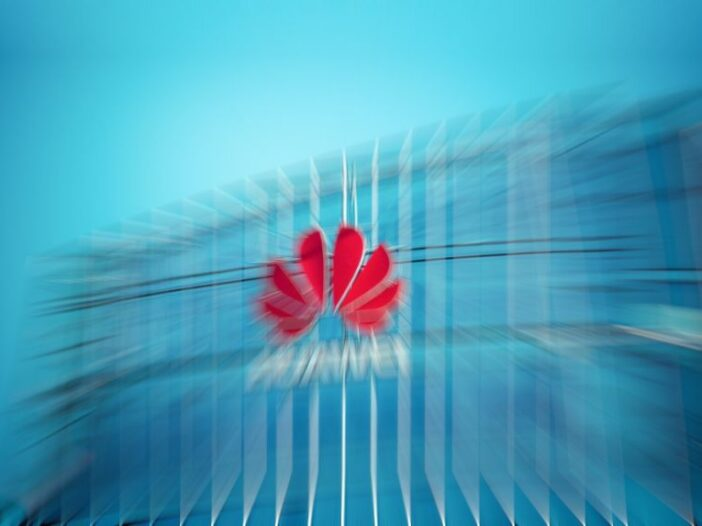 Huawei compagnie
