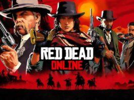 Red Dead Online - la fin de la bêta et une mise à jour importante