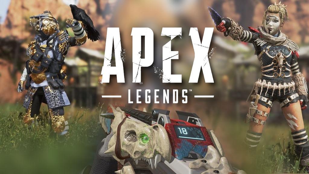 Apex Legends événement Chasse Légendaire
