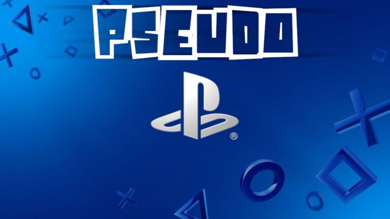Comment changer son pseudo PSN – Guide PS4