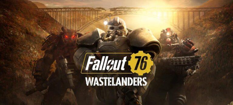 Fallout 76 Gratuit : ça vaut peut-être le coup d'essayer ?