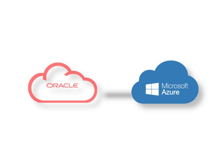Microsft Oracle Cloud