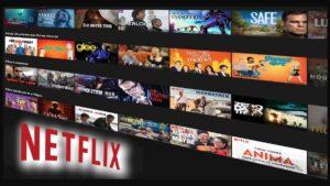 Comment s'abonner à Netflix