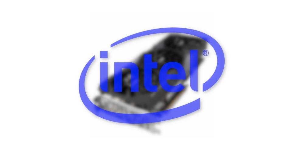 Cartes Graphiques Intel Xe - le support du Ray Tracing clarifié