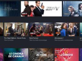 Comment regarder Netflix sur Canal Plus