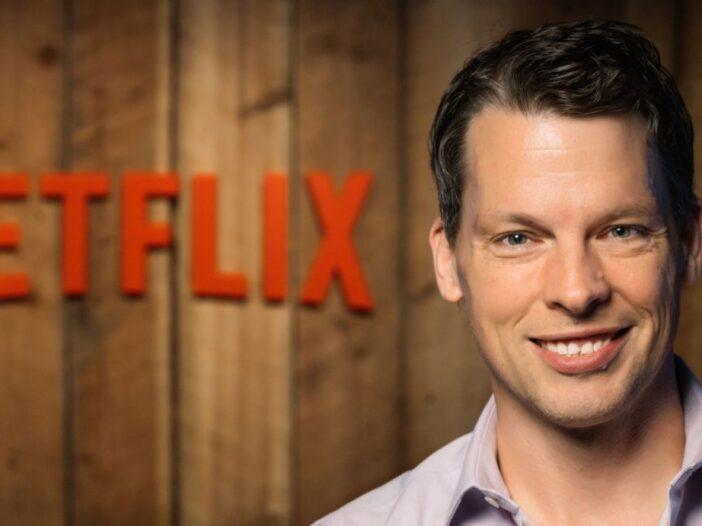 Partage de compte Netflix - aucun grand changement à l'horizon - V3