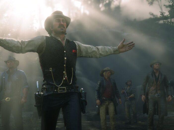 Red Dead Redemption 2 PC - Date et infos de la version PC de RockStar