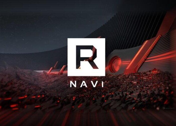 AMD Navi 2 - L'architecture RDNA 2 avec Ray Tracing pour le CES 2020