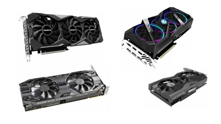 Quelle RTX 2070 Super choisir ? Quelle marque ? – Guide d'achat Nvidia