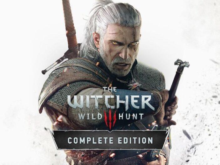 The Witcher 3 - Wild Hunt bientôt sur le Xbox Game Pass