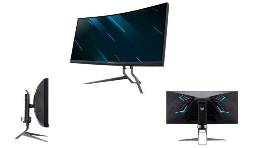 Acer Predator X38 P Ultrawide - 175 Hz et G-Sync