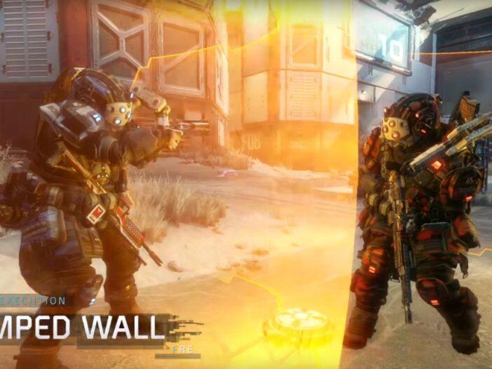 Apex Legends et Titanfall 2 vers un même avenir