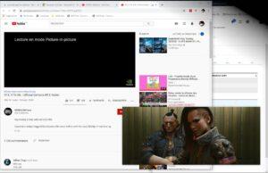Comment regarder YouTube en mode compact Overlay (PIP) sur Windows