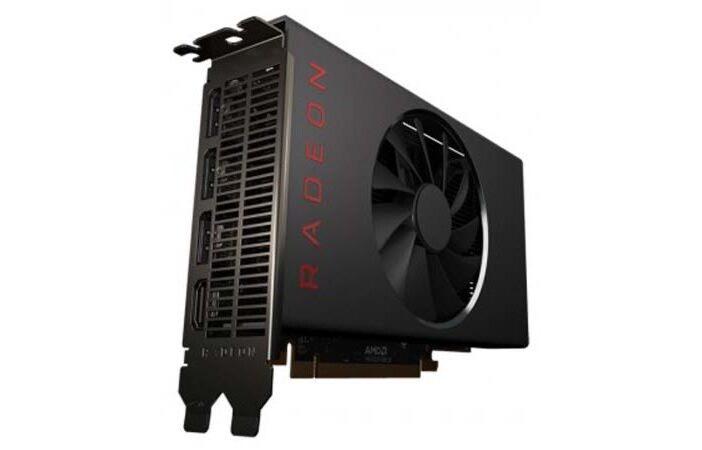La Radeon RX 5600 XT arrive pour concurrencer la GTX 1660 Super
