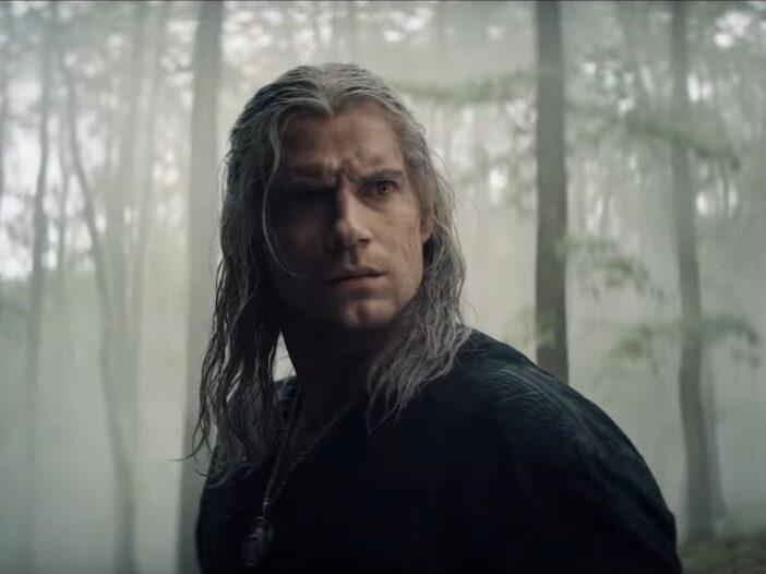 La série Netflix The Witcher relance le jeu The Witcher 3