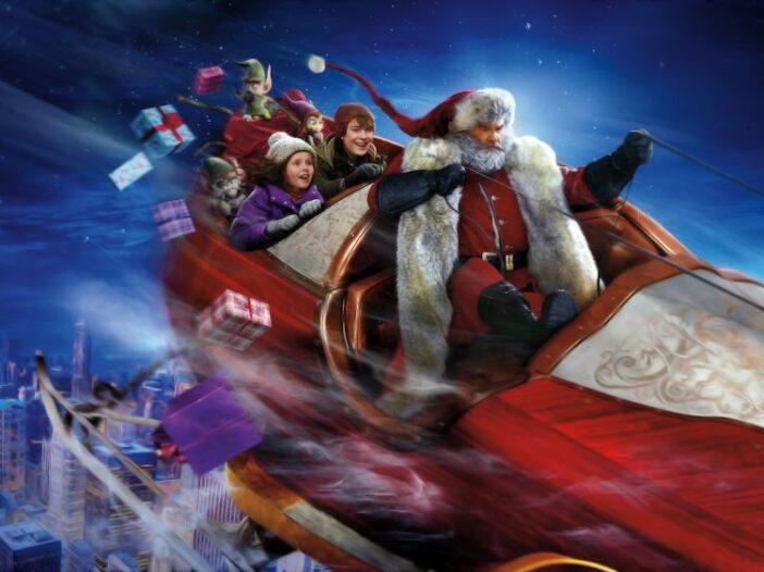 Les films de Noël Netflix - les films à voir pendants les fêtes 2019