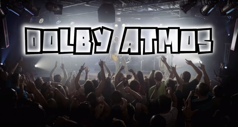 Dolby Atmos, c'est quoi ? Comprendre la techno et bien l'utiliser