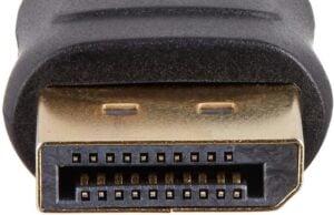 cable DisplayPort