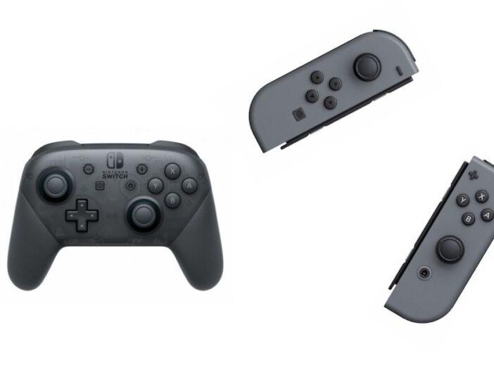 Comment utiliser le Nintendo Switch Pro Controller sur PC - Windows
