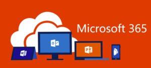 Office 365 devient Microsoft 365 - un abonnement aux services Microsoft