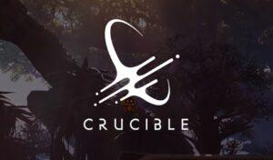 Crucible date et heure de sortie