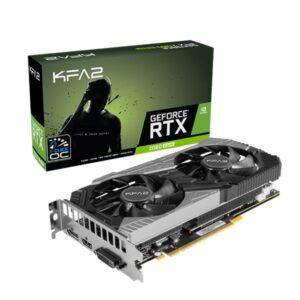 KFA2 Geforce RTX 2060 Super 1-CLICK OC