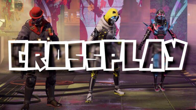 Apex Legends Crossplay : comment jouer avec vos amis PS4/Xbox/PC