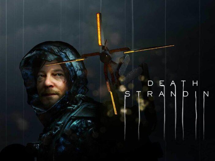 Death Stranding PC - configuration minimum et recommandée