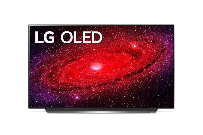 LG 48CX