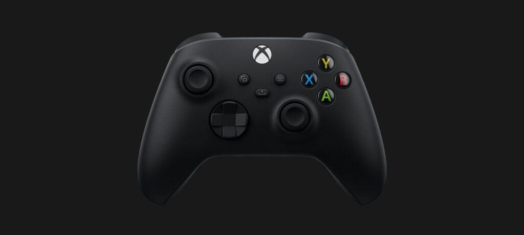 Manette Xbox Series X