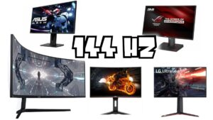 Meilleur écran 144 Hz