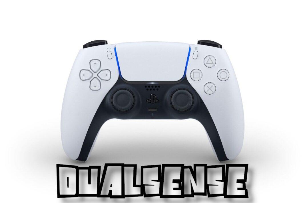 manette Sony DualSense